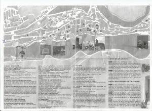 mapa Arcos